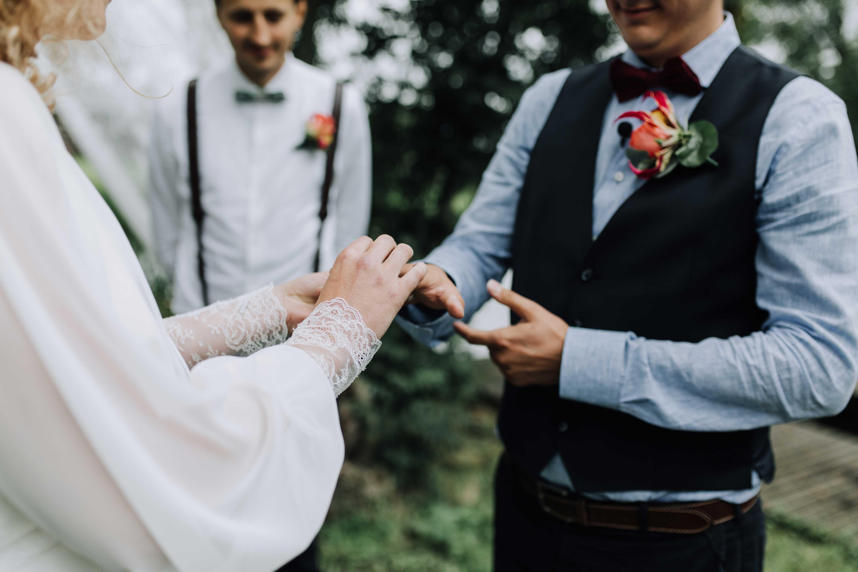 Plan nu alvast je bruiloft | Boerderij de Boerinn