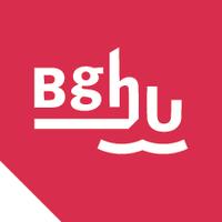 het logo van bghu