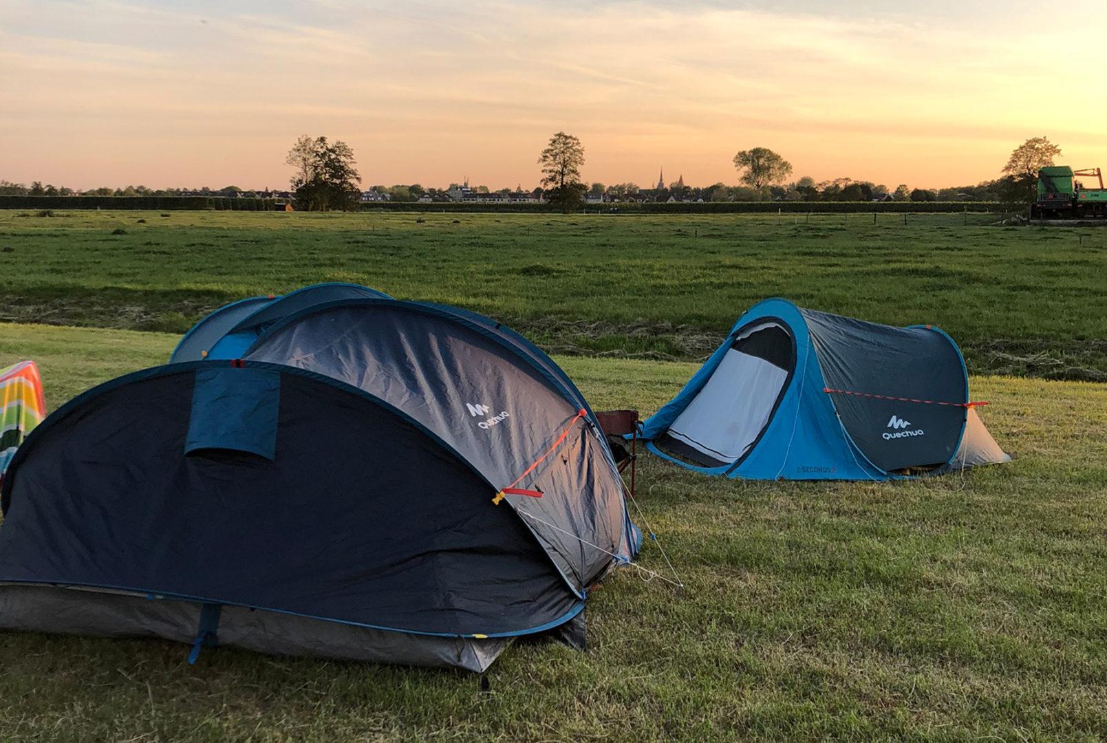 Camping reglementen | Camping de Boerinn