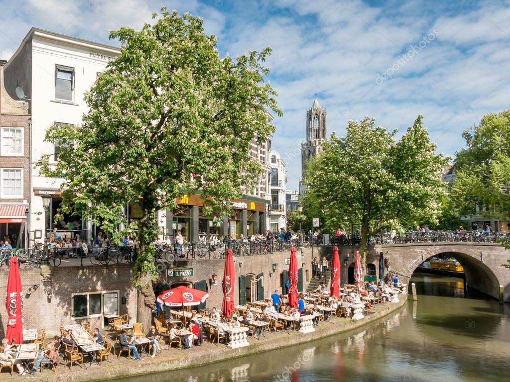 Camping in de buurt van Utrecht | Camping de Boerinn