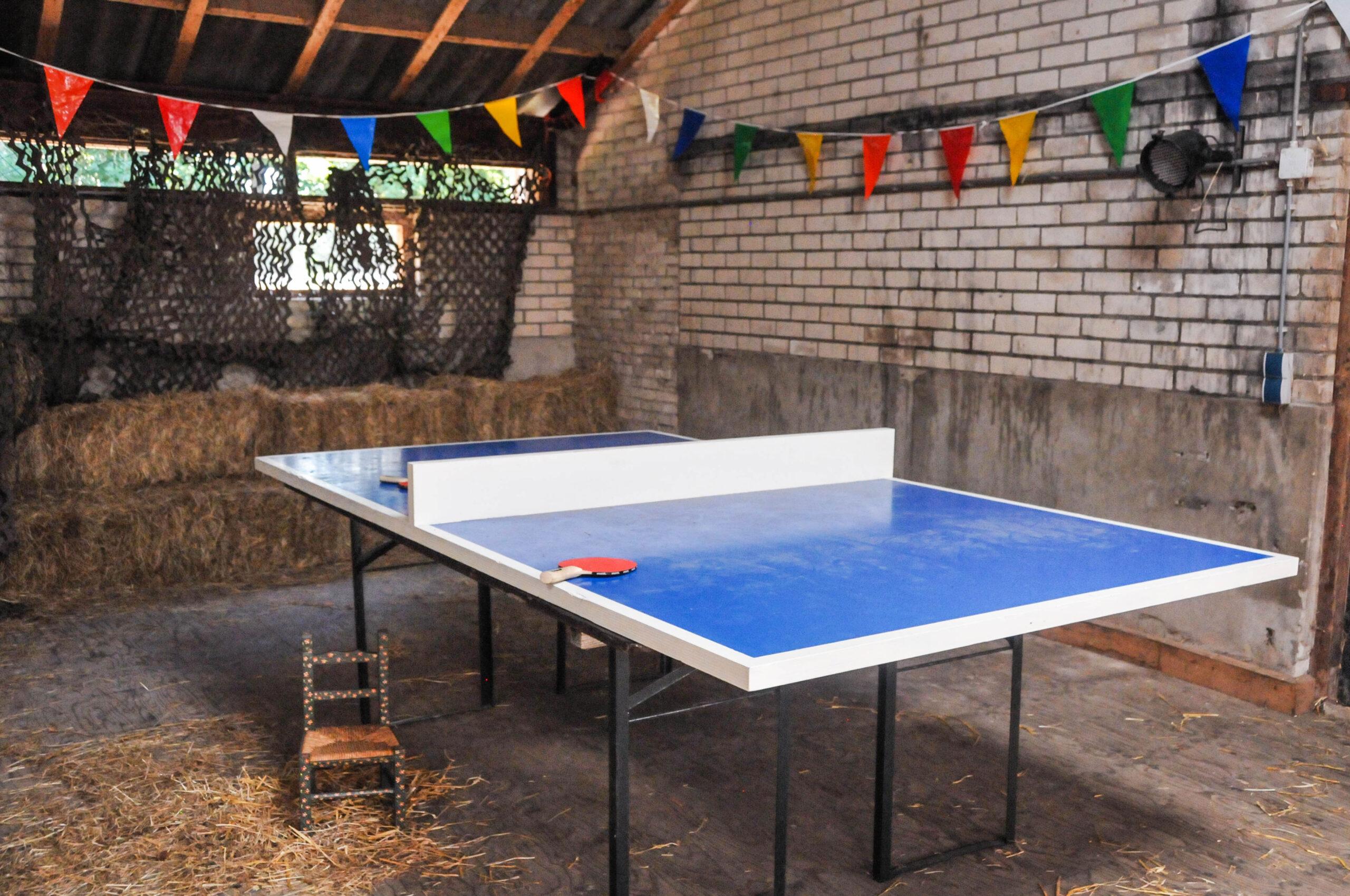 Faciliteiten en horeca   Camping de Boerinn