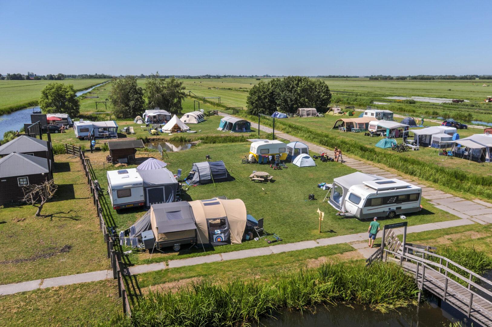 Camping de Boerinn