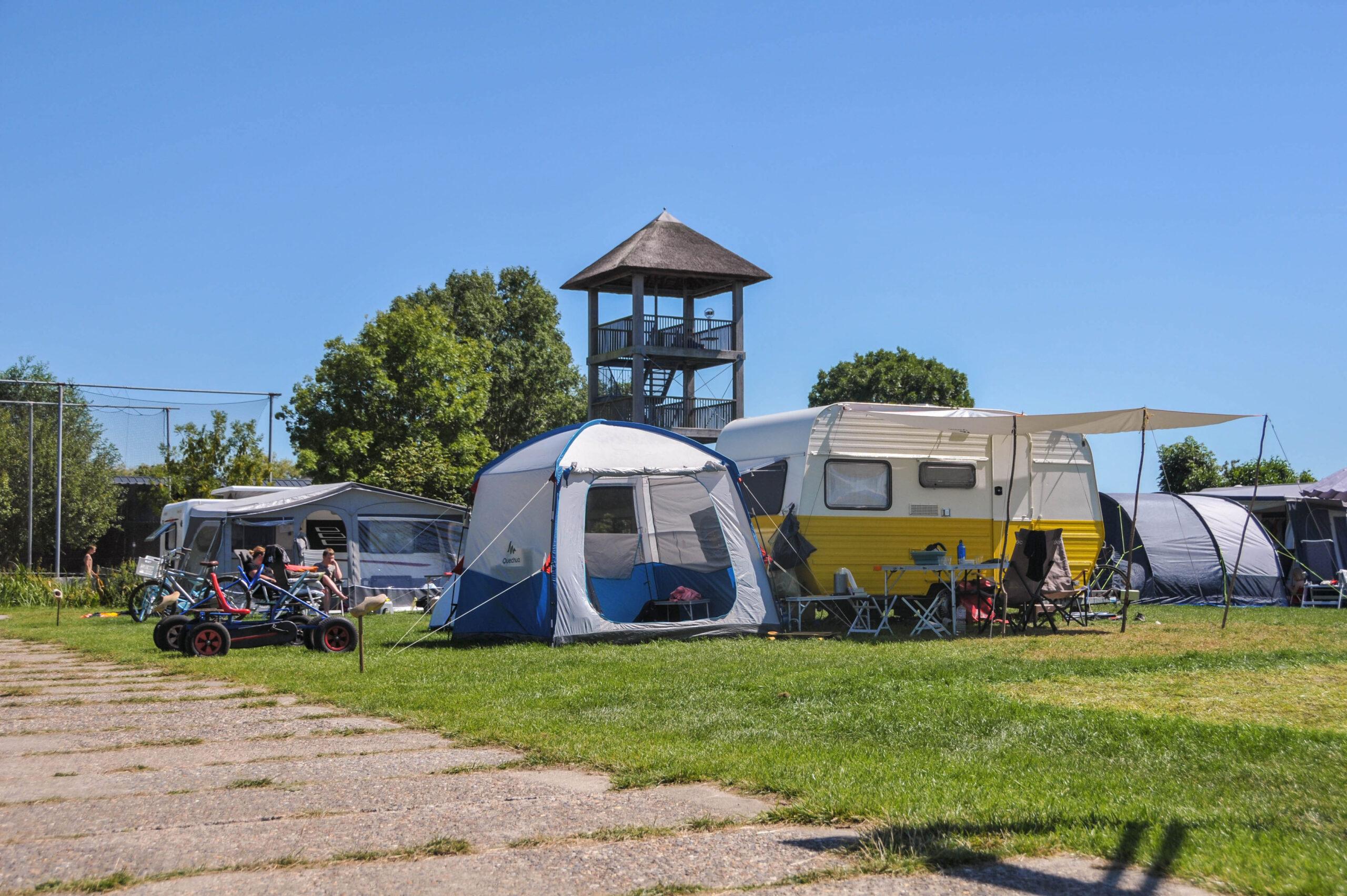Omgeving | Camping de Boerinn