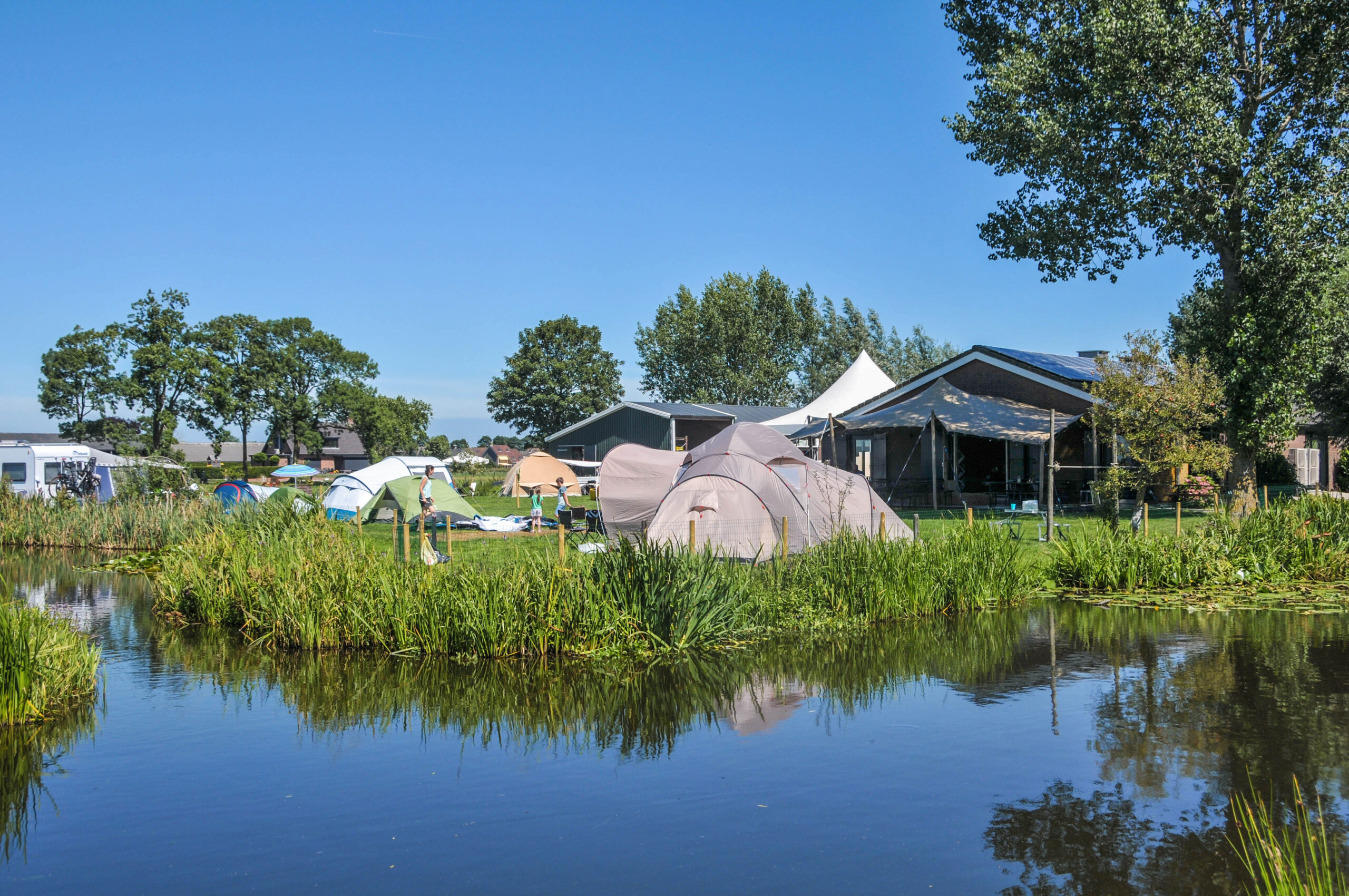 Tarieven   Camping de Boerinn