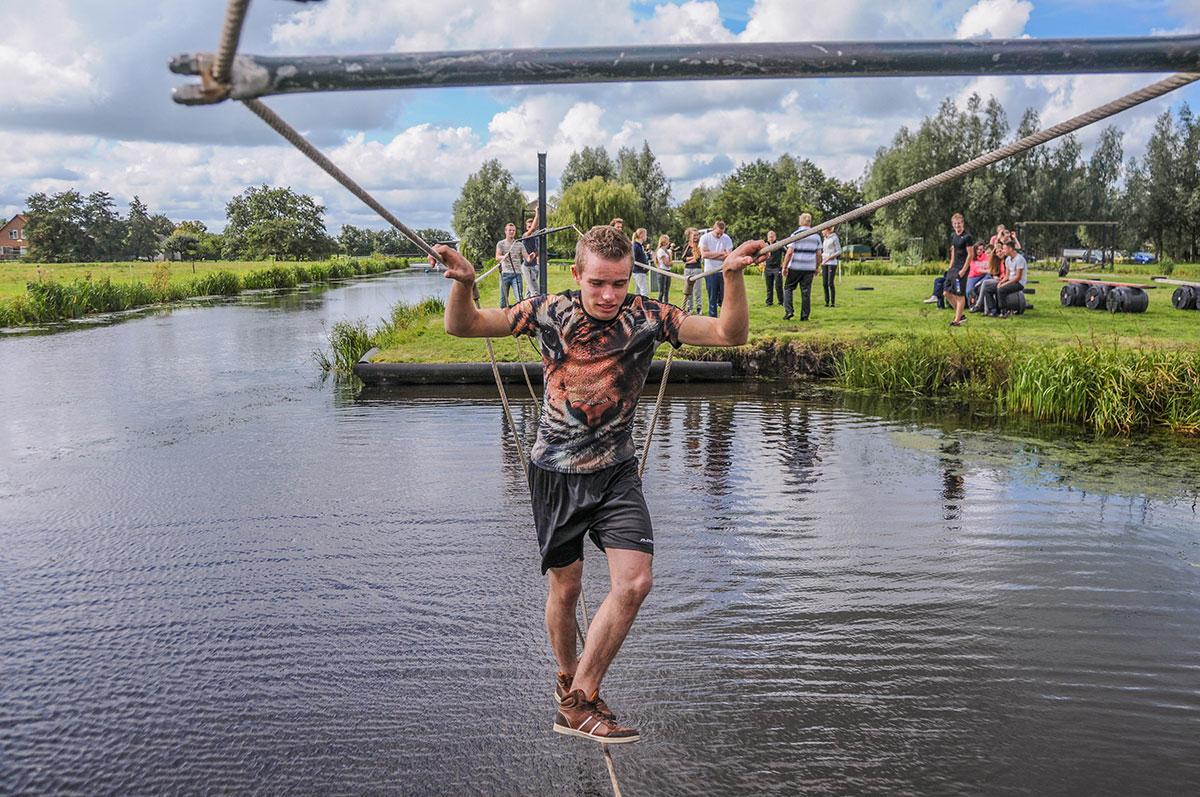 Activiteit poldersport | Boerderij de Boerinn