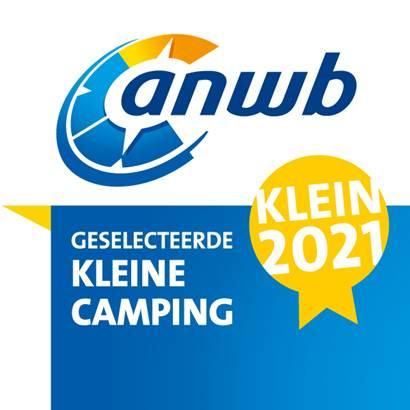 Keurmerk ANWB Kleine camping   Camping de Boerinn